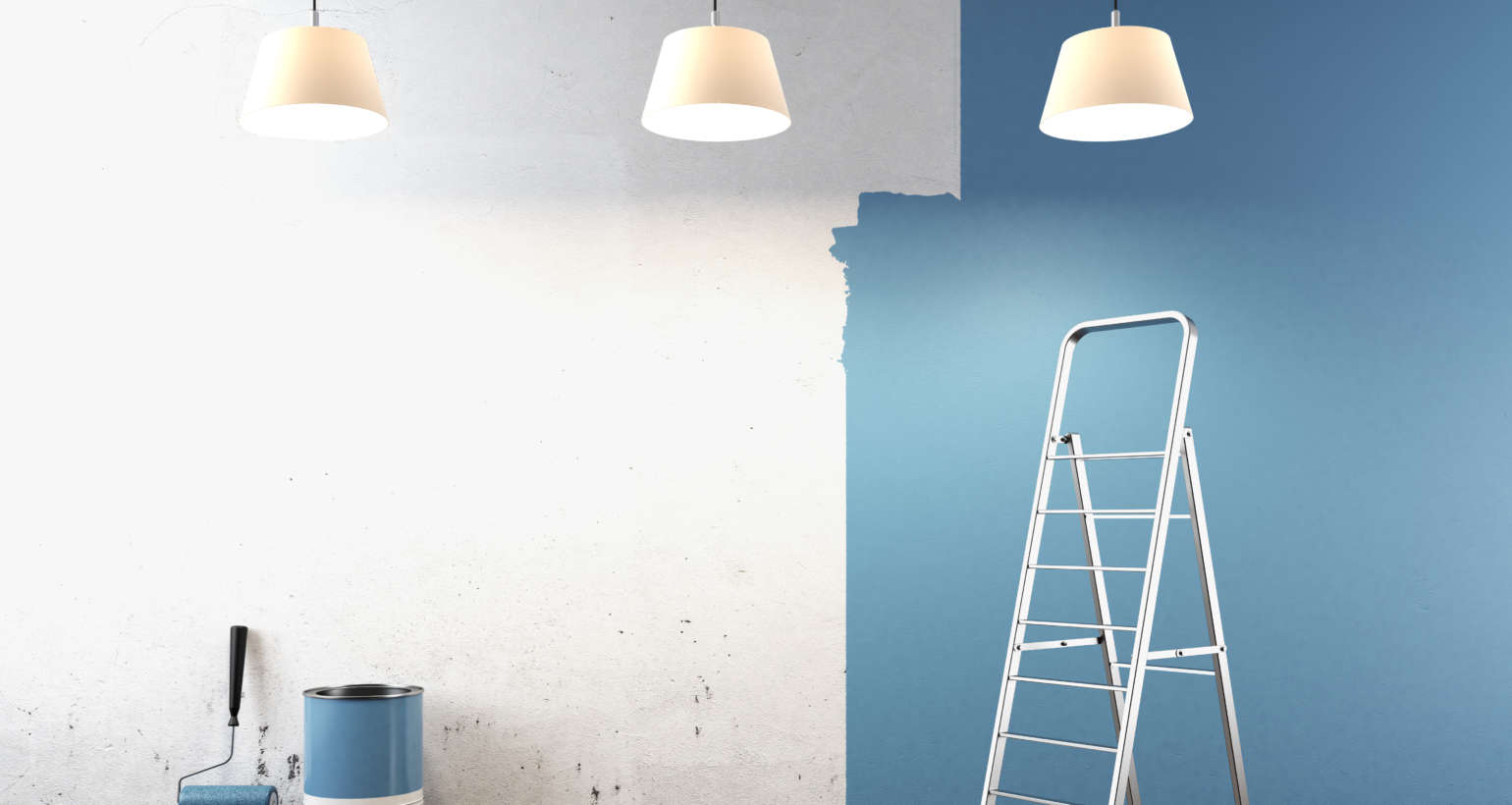 Creative Ways to Paint a Ceiling